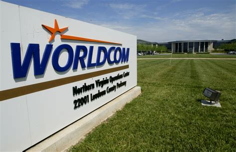 worldcom definition