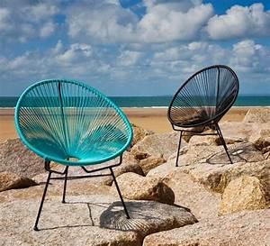Fauteuil Acapulco Casa : 78 best images about fauteuil acapulco et autres on pinterest vintage style black chairs and ~ Teatrodelosmanantiales.com Idées de Décoration