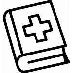 Icon Medicine Healthcare Education Study Svg Onlinewebfonts