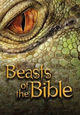 Beasts Of The Bible YouTube