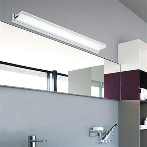 novelty  cm super long led bathroom mirror tops