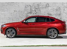 2019 BMW X4 Unveiled; Arrives at the Geneva Motor Show