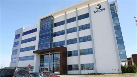 sanofi si e social sanofi canada inaugure nouveau siège social l 39 écho