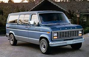 The Ford Econoline Is Still Kicking Ass After Nearly 60