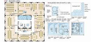 Apartment Layout Diagram