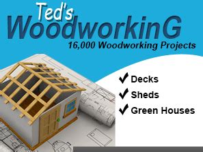 teds woodworking review  ted mcgrath teds woodworking
