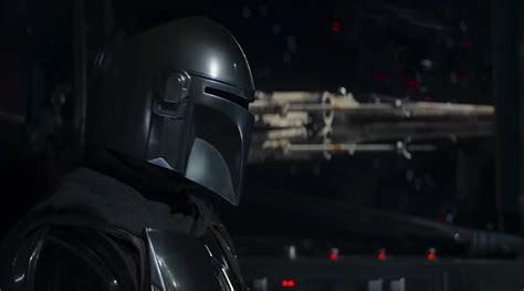 Star Wars: The Mandalorian Season 2 trailer released