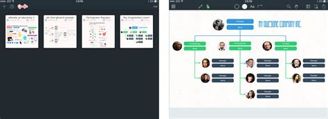 Diagram App by Best Flowchart Apps For What You Need To Map Your