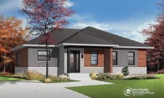 large 2 bedroom house plans 22 delightful modern bungalow design concept