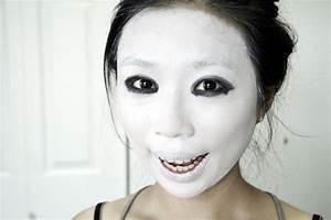 How To Make White Face Makeup For - Mugeek Vidalondon