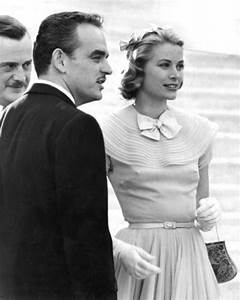 Grace & Family — Grace Kelly and Prince Rainier. Monaco ...