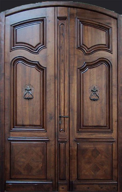 solid timber doors double doors french provincial style