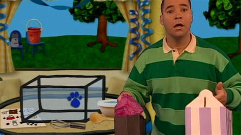 Watch Blue's Clues Series 2 Episode 9 Online Free