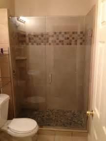 Folding Tub Shower Doors by Bathroom Frameless Glass Shower Doors Ideas For Your