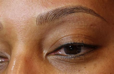microblading  changing   eyebrow game