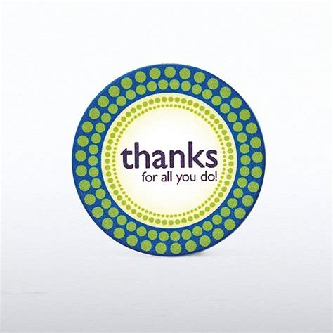 Tokens Of Appreciation  Thanks For All You Do! At Baudvillecom