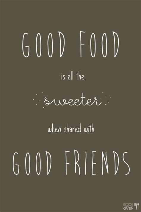 grateful food quotes dinner quotes food
