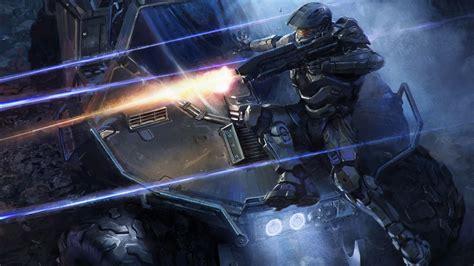 Halo 4 Wallpaper 2560x1440 ·①
