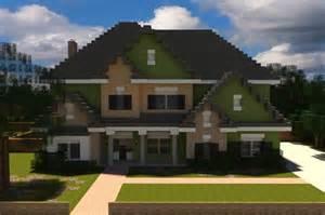 Cute Modern Houses Minecraft