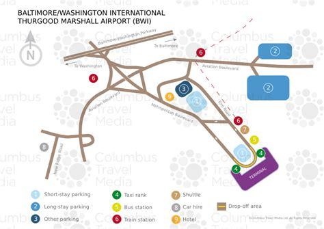 bwi airport information desk baltimore washington international thurgood marshall