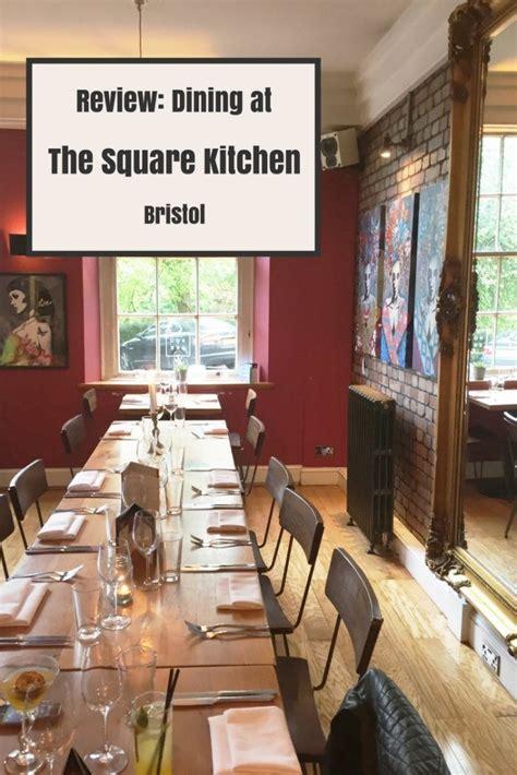 Kitchen Planner Bristol by Restaurant Review The Square Kitchen Bristol