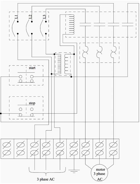 Basic Electrical Design Plc Panel Wiring Diagrams Eep