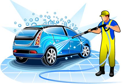 Is A Car Wash A Profitable Business To Start? Kuza Blog