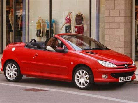 Peugeot 206 Price by Peugeot 206 Prices In Nigeria Naijauto
