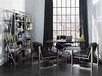lovely office decor themes 25 Stunning Modern Home Office Designs