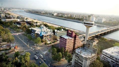 Map of Ahmedabad Dist - Download PDF - Sarkari Naukri ...