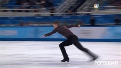 Olympics Slips Winter Falls Gifs Popsugar