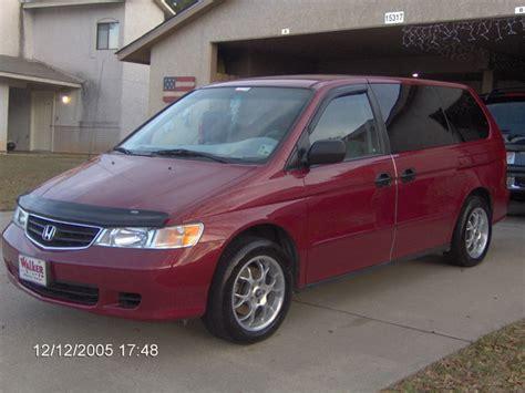 Herbwoz84 2002 Honda Odyssey Specs, Photos, Modification