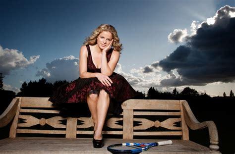 Celebrity Kim Clijsters Net Worth