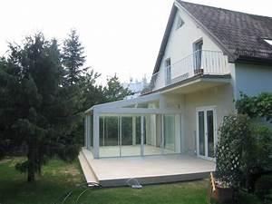Wintergarten Mit Balkon : wintergarten im anschluss an einen balkon wintergarten unter balkon ~ Orissabook.com Haus und Dekorationen
