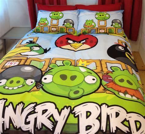 Angry Birds Bedroom Decor by Angry Birds Bedding Angry Bird Birthday Bird