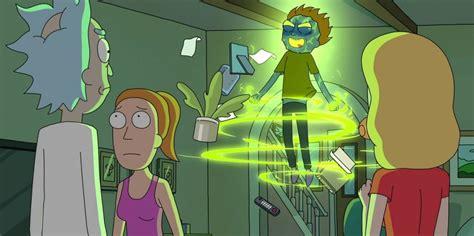 Rick And Morty Season 4 Episode 6 Balthromaw The Sex
