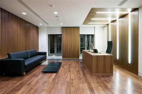 modern interior design office renovation malaysia
