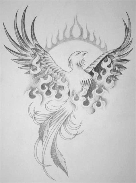 Pin by Tanya Rayne on tattoo ideas   Phoenix tattoo design, Rebirth tattoo, Phoenix drawing