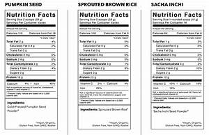 Sprout Living Epic Protein Powder Review And Nutrition Facts Analysis