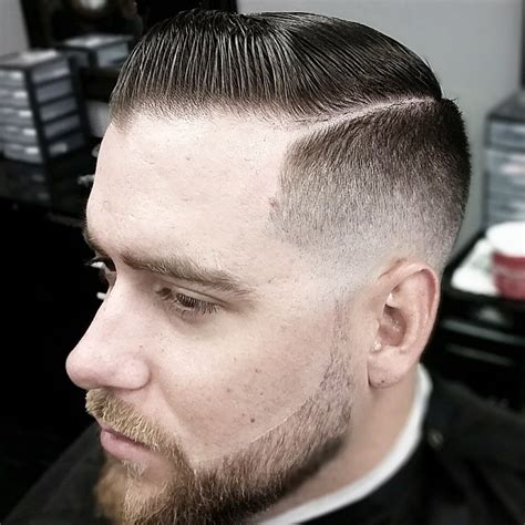 elegant undercut hairstyles  men  styling ideas