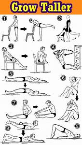 1000+ images about Grow Taller Exercises on Pinterest ...