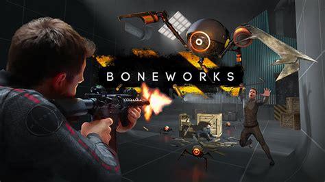 BONEWORKS Download Full » Free VR PC Games