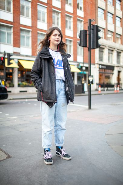 High Top Vans Outfits