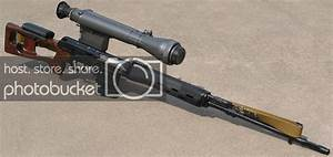 Wts  Russian Soviet Military 1pn58 Night Vision Scope