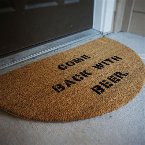 cool doormats best 25 cool doormats ideas on pinterest