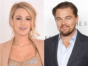 Blake Lively Sent Leonardo DiCaprio Doll Pictures While ...