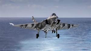 Wallpaper Lockheed Martin F-35 Lightning II, Stealth ...