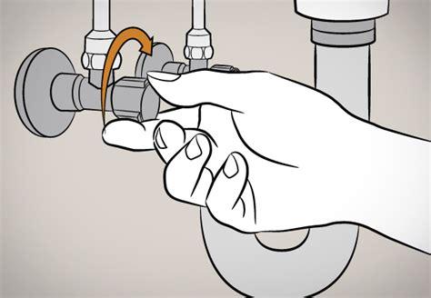 Wasser Abstellen Haupthahn by Mischbatterie Wechseln Und Anschlie 223 En Obi Rat Tat