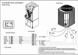 Carrier Installation Wiring Diagram