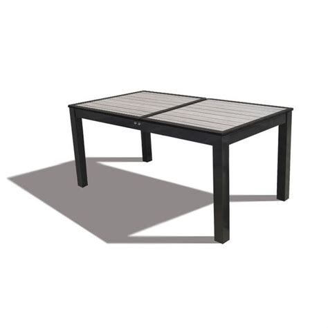 table composite extensible 160 220 new york achat